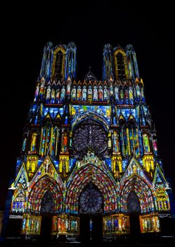 France, Reims, Notre Dame Cathedral Reims, Group travel, group tour, ©Reims Tourist office - Carmen Moya