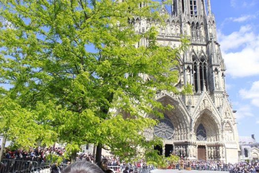 Reims, France - Fete Johanniques 2013_4 ©Reims Tourist Office-Carmen Moya