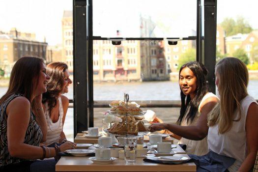 Riverdays Afternoon Tea Cruise