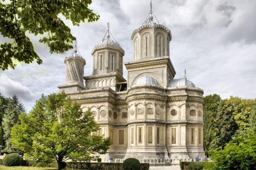 Romania, Transylvania, Curtea de Arges Monastery, Group Travel, Literary tour, book tour, Dracula NCN