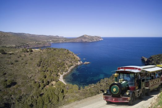 Spain, Pyrenees, Cap de Creus, roses express, group travel, group tour