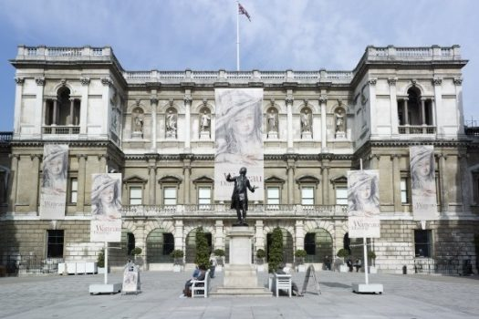 Royal academy of arts London ©Royal Academy of Arts London Photographer Prudence Cuming Associates Limited