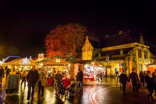 Santas Village Theo Dorrenplein Valkenburg-ncn