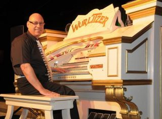 Scarborough Fair, Scarborough, North Yorkshire - Wurlitzer