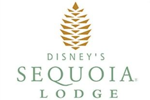 Sequoia Lodge Logo © Disney