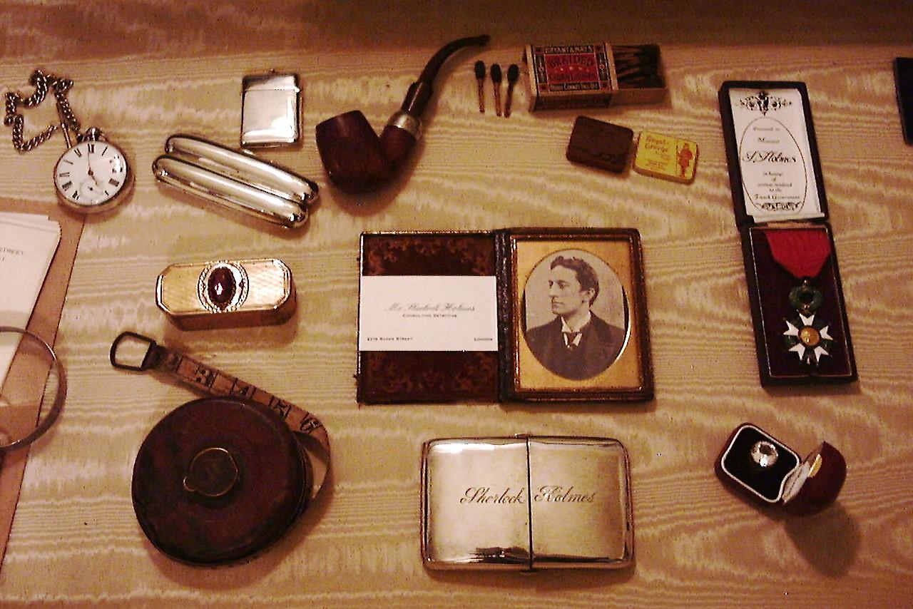 London Weekend Break Sherlock Holmes Jack The Ripper Tour