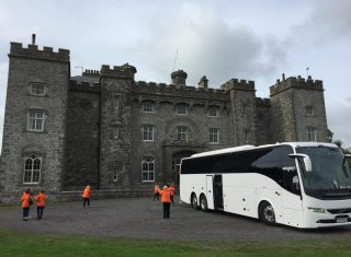 Slane Castle (NCN)