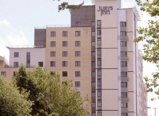 3* Jurys Inn Southampton