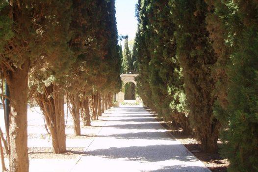 Spain - Granada - Palacio de los Córdoba