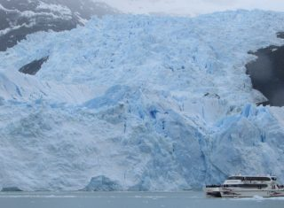 Spegazzini Glacier, Calafate (Argentine Patagonia) (NCN)