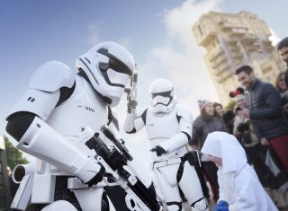 Celebration of Star Wars,Star Wars Season