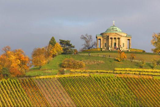 Stuttgart, Southwest Germany - Rotenberg, South West Germany for groups © TMBW Mende