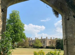 Sudeley Castle, Winchcombe, Cotswolds - Fam Trip 2019