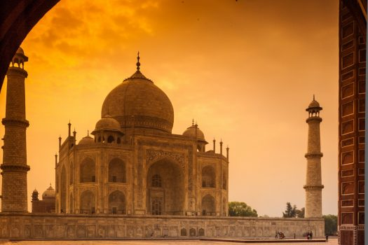 South Asia Group Travel
