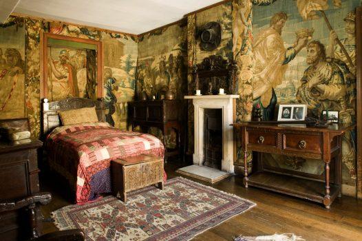 Chavenage - Ireton's Room