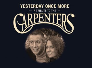 Carpenters Tribute Lunch