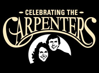 The Carpenters silhouette+title