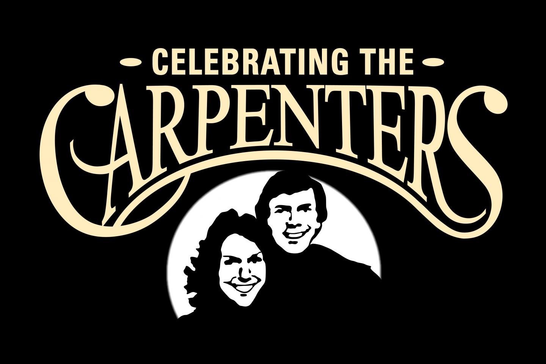 The Carpenters silhouette+title