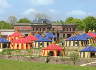 The Field of the Cloth of Gold ©Puy du Fou®
