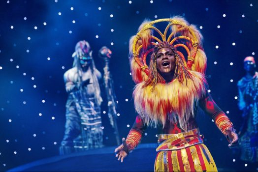 Summer 2020 - The Lion King and Jungle Festival
