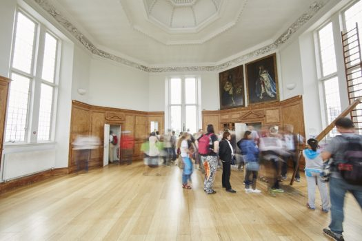 The-Octagon-Room-Royal-Observatory-©National-Maritime-Museum