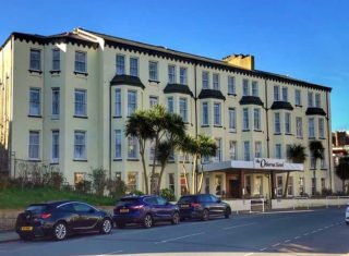 The Osborne Hotel, Ilfracombe, North Devon