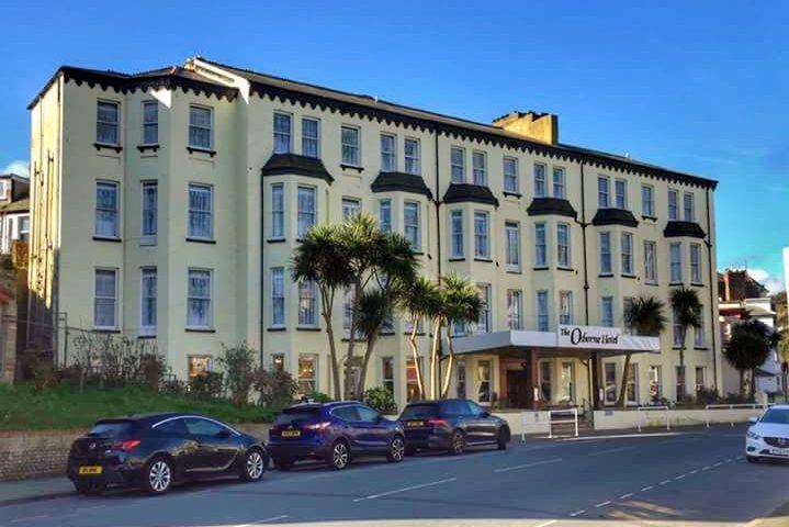 The Osborne Hotel, Ilfracombe, North Devon