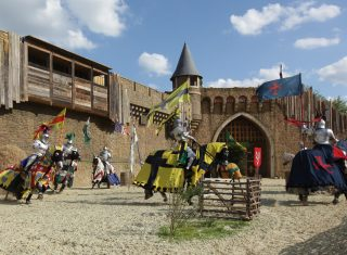 The Secrets of the Lance ©Puy du Fou®