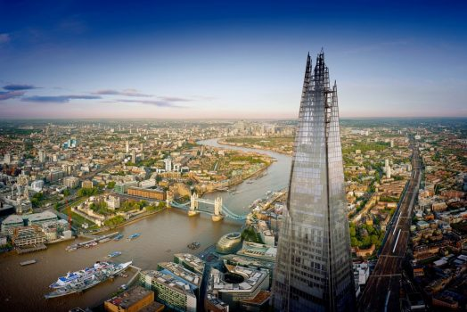 The View from The Shard Day ©The View from The Shard