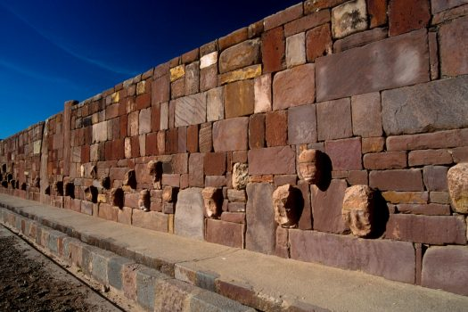 Bolivia, Tiwanaku, group travel, group tour, NCN