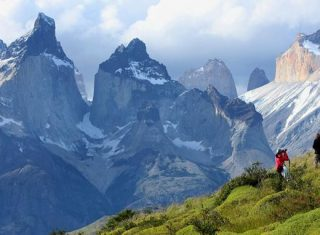 Torres del Paine, Chile ©Stephanie Wunsch