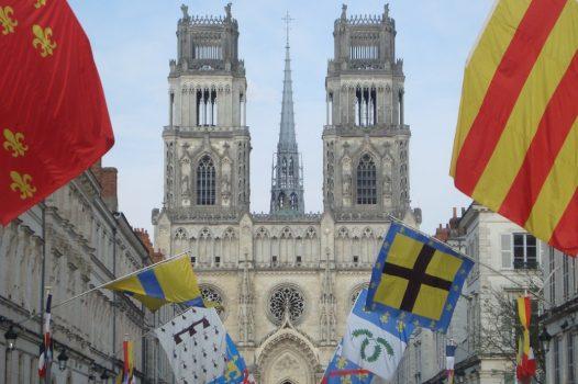 Tours, Lavish Loire, France