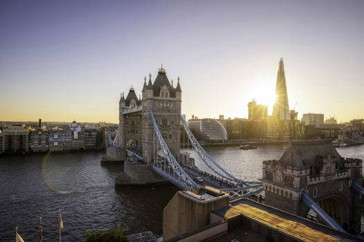 Tower Bridge, London © visitlondon.com, Antoine Buchet EXPIRES 16.9.2021