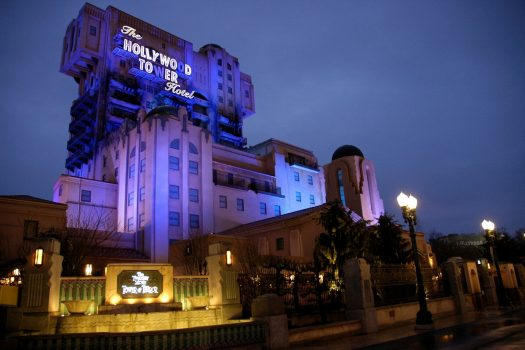 Egg-cellent Easter Offers - The Twilight Zone Tower of Terror™