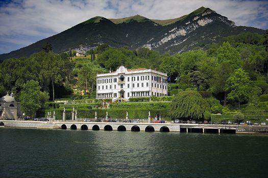 Tremezzo Villa Carlotta, Lake Como, Italy ©Courtesy of Settore Turismo – Provincia di Como