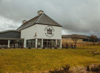 Tullibardine Distillery, Scotland (02-NCN)