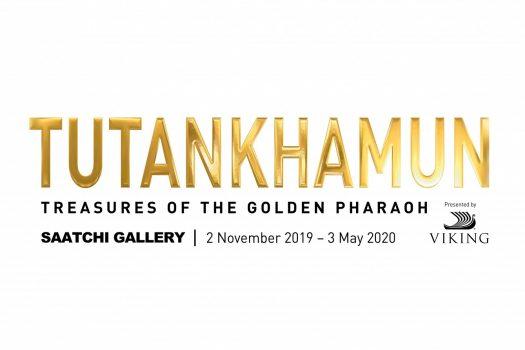 Tutankhamun in London