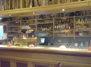 Tyrol Hotel Bar