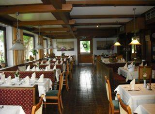 Tyrol Hotel Restaurant