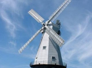 Union Mill Cranbrook Kent