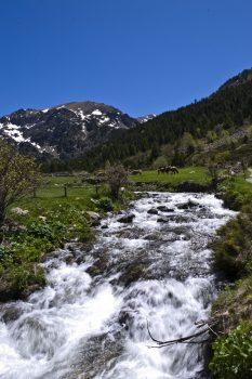 Vall d'Incles Andorra for groups, group travel ©Andorra Turisme, SAU