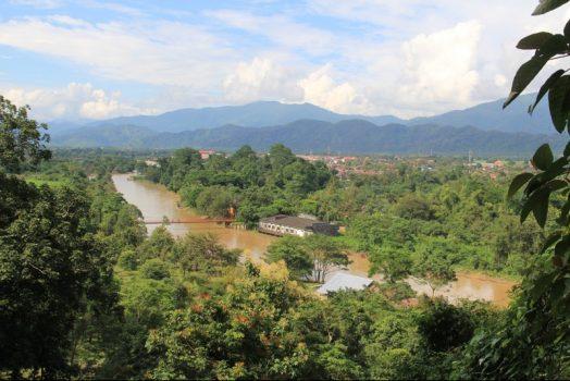 Southeast Asia, Laos, Vang Vieng,