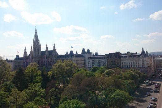 Vienna Vienna Germany's Black Forest