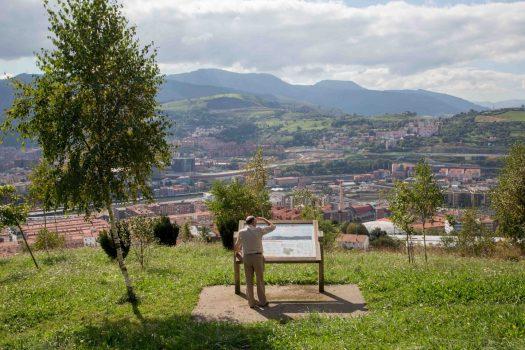 Bilbao País Vasco Euskadi Artxanda Basque Country