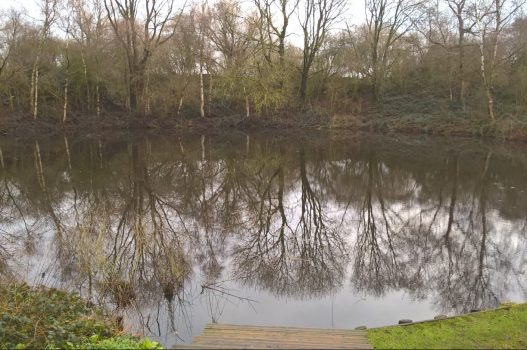Spanbroekmolen – The Pool of Peace - WW1 Battlefields