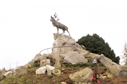Beaumont-Hamel Newfoundland Memorial (AFR-NCN)
