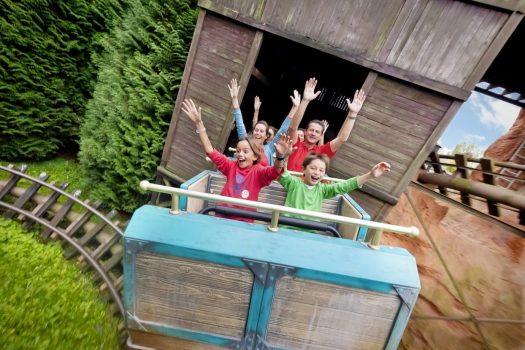 Walibi Belgium, Theme Park, calamity, group travel