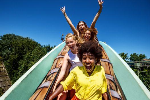Walibi Holland, Netherlands, theme park, group travel