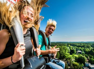 Walibi Holland, Netherlands, group travel