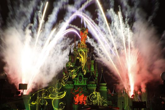 Welsh Weekend at Disneyland® Paris ©Disney